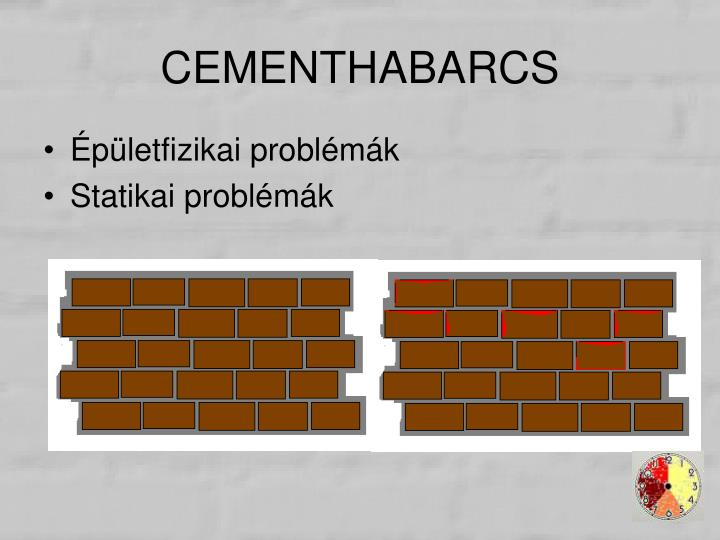 CEMENTHABARCS