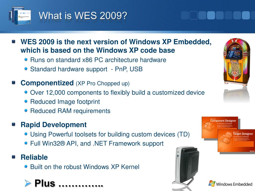 What is WES 2009?