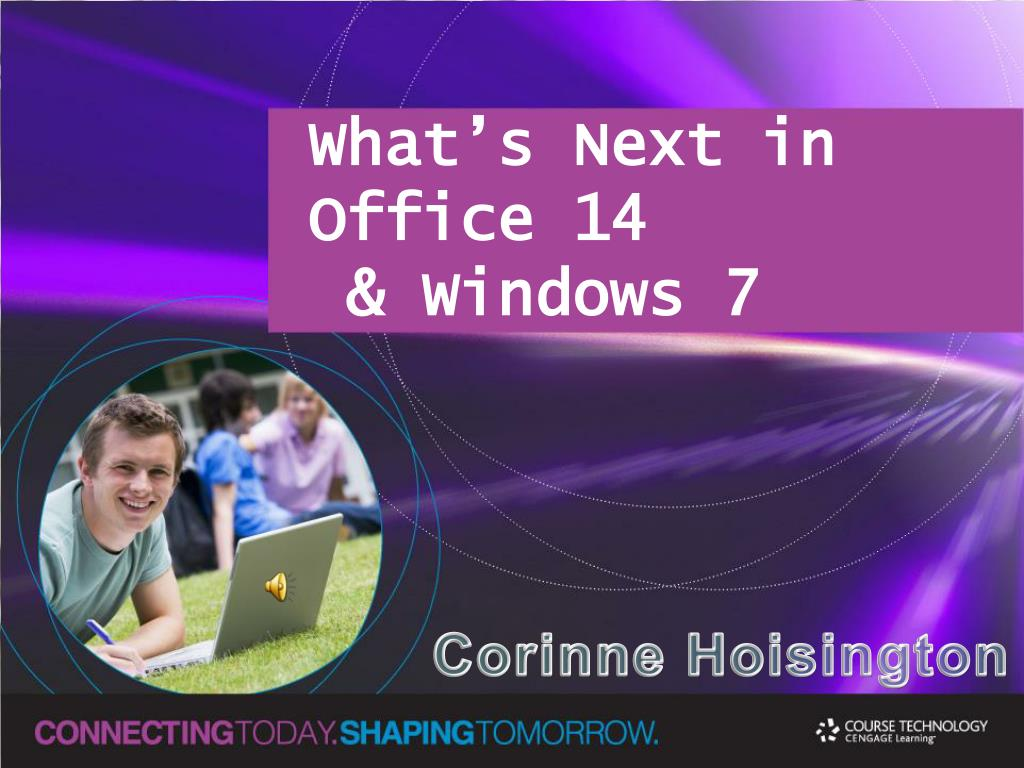 What's Next in Office 14