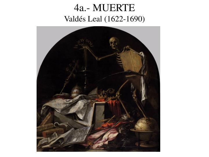 4a.- MUERTE
