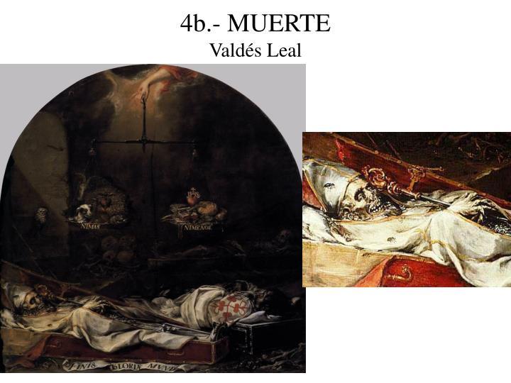 4b.- MUERTE