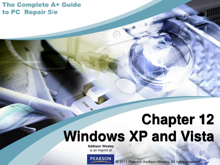 Chapter 12 windows xp and vista l.jpg