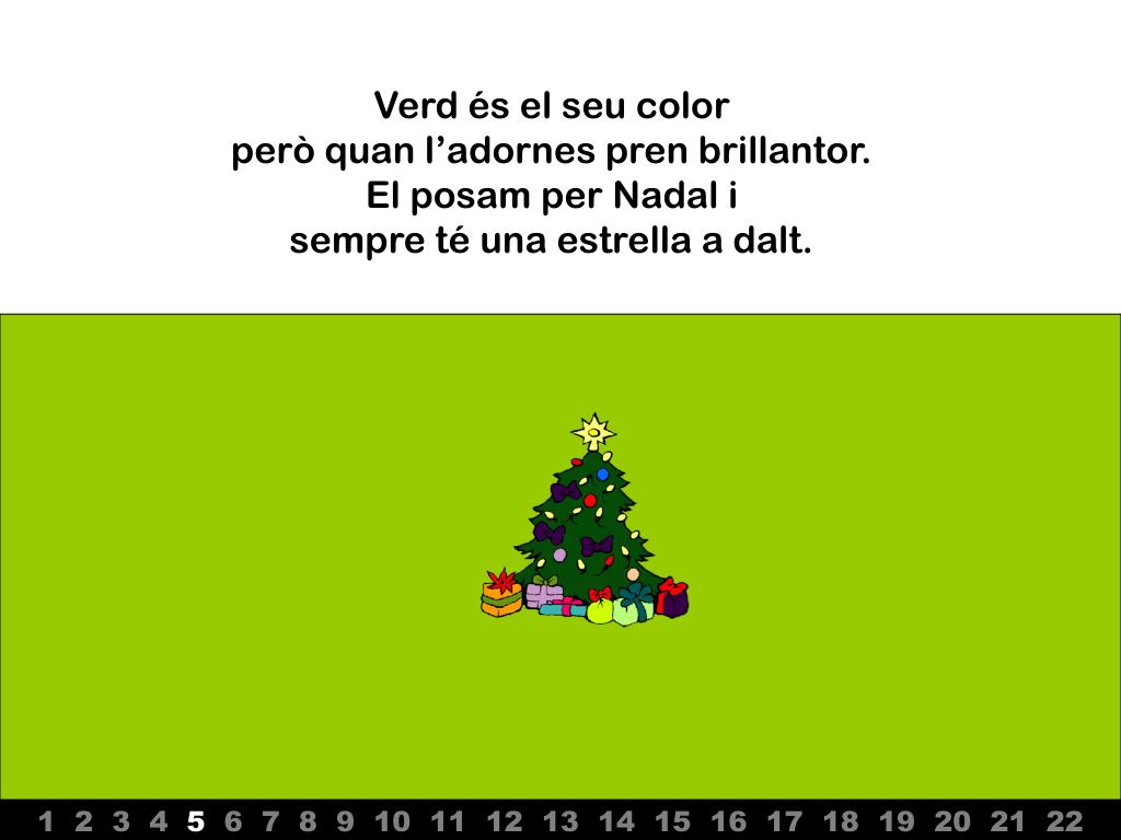 Verd és el seu color