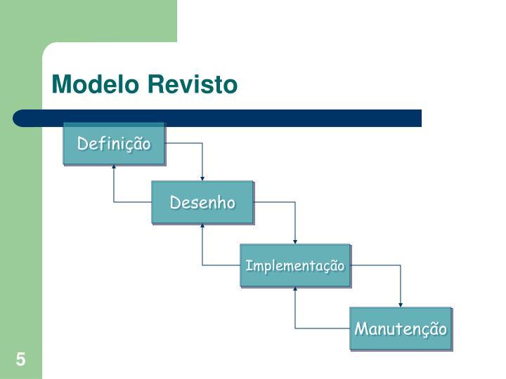 Modelo Revisto