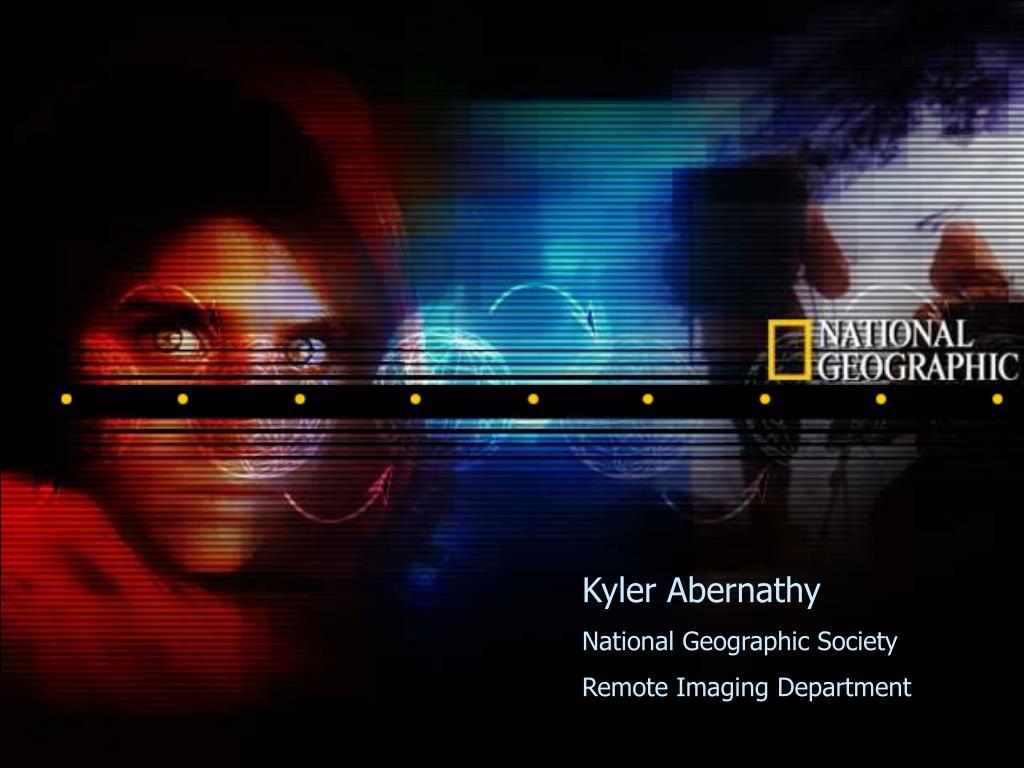 Kyler Abernathy