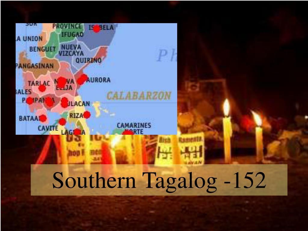 Southern Tagalog -152
