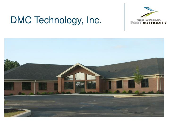 DMC Technology, Inc.