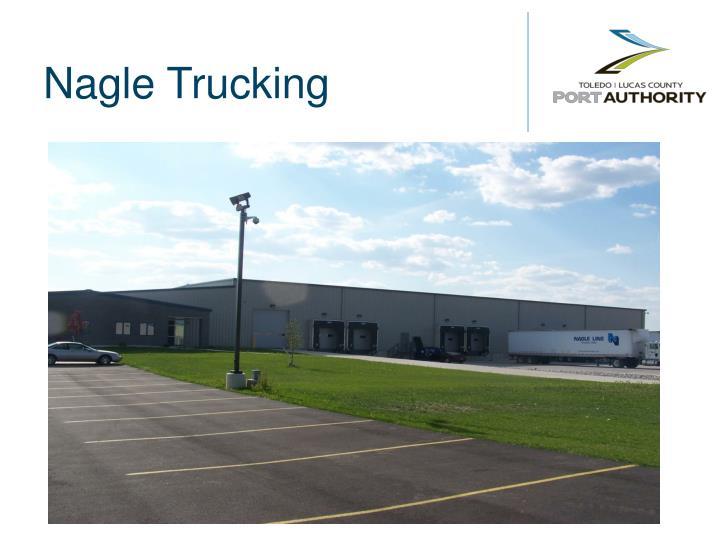 Nagle Trucking