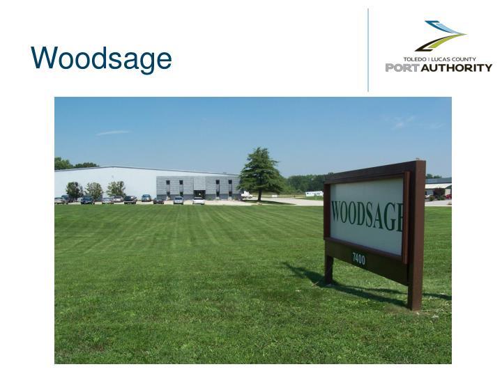 Woodsage