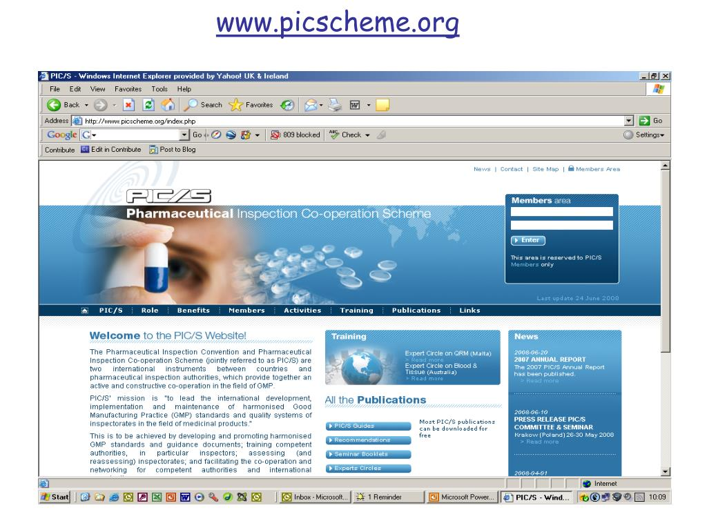 www.picscheme.org