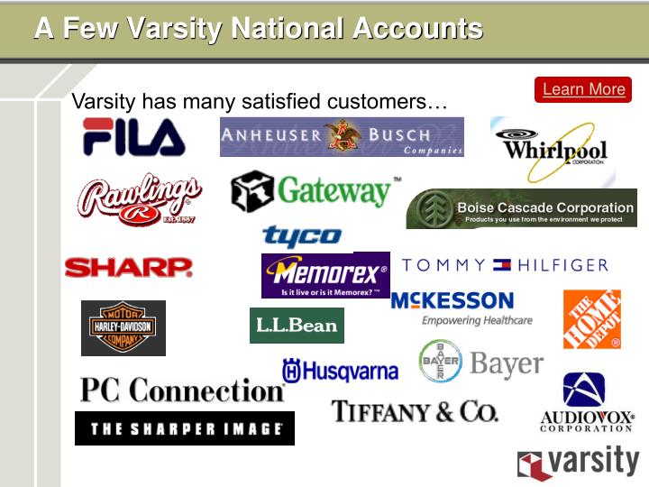 A few varsity national accounts l.jpg