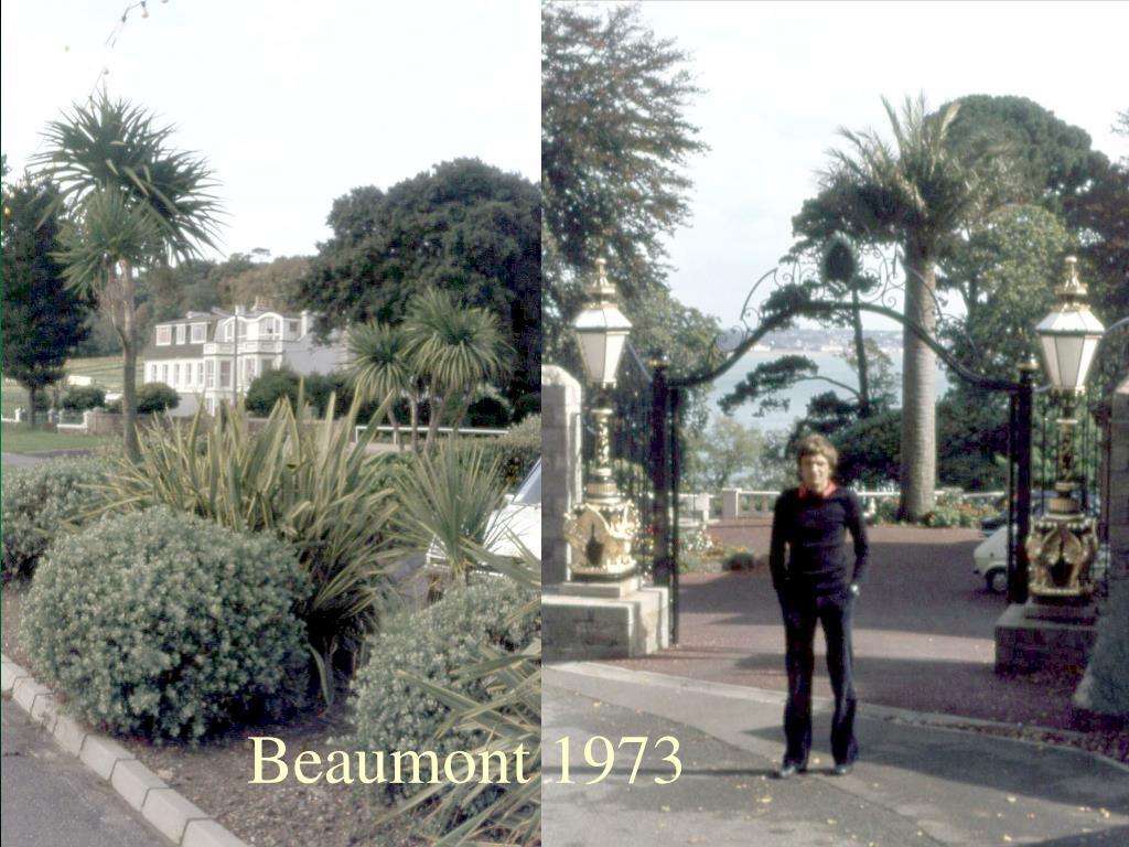Beaumont 1973
