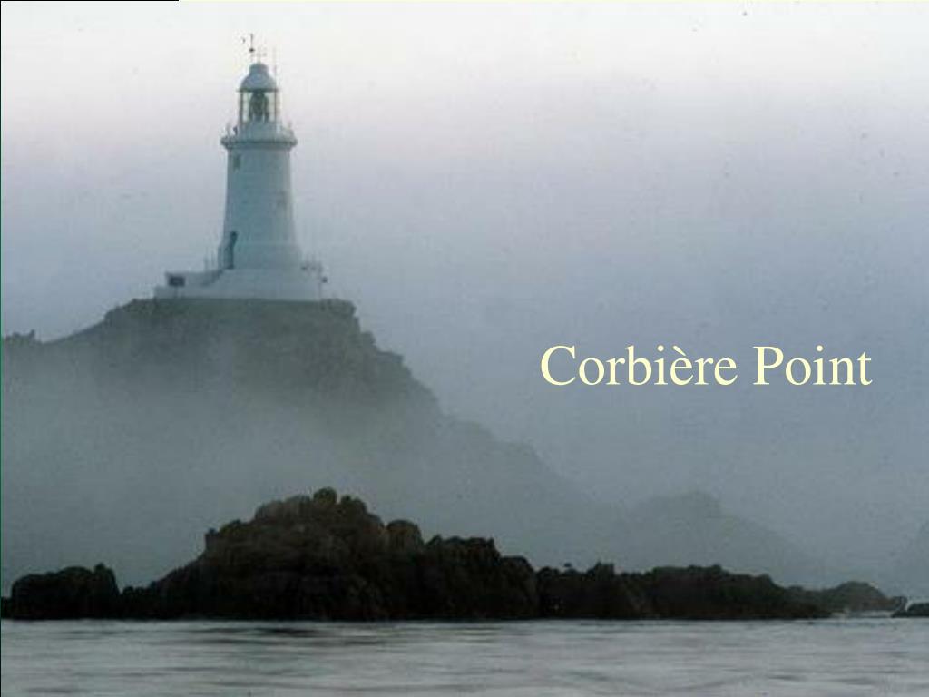 Corbière Point