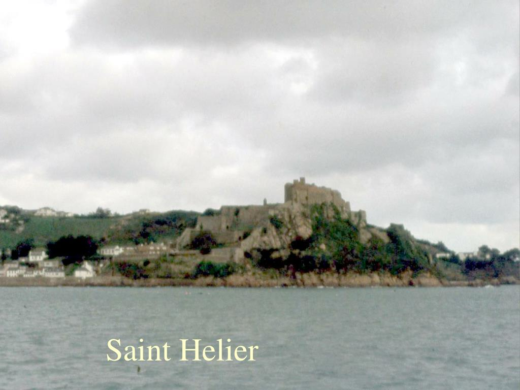 Saint Helier