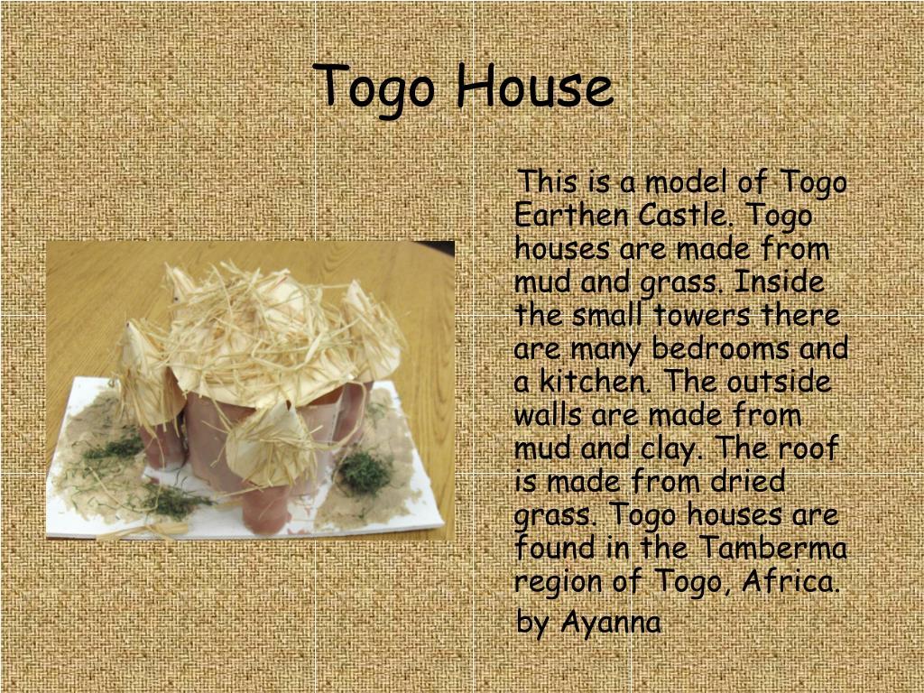 Togo House