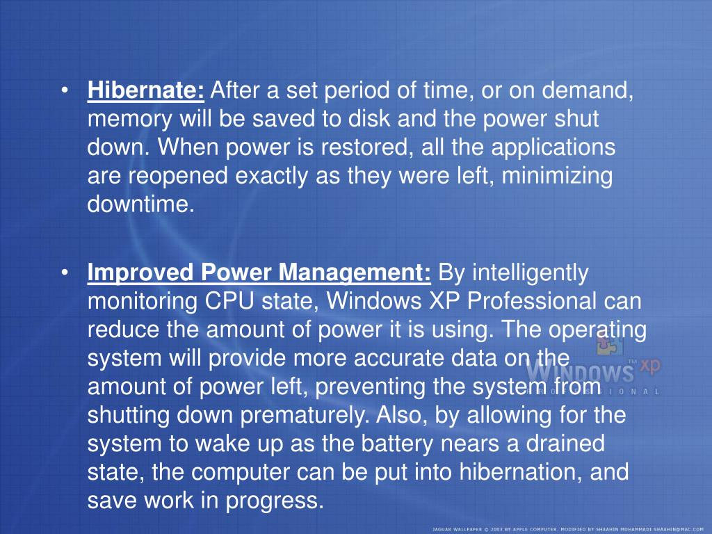 Hibernate: