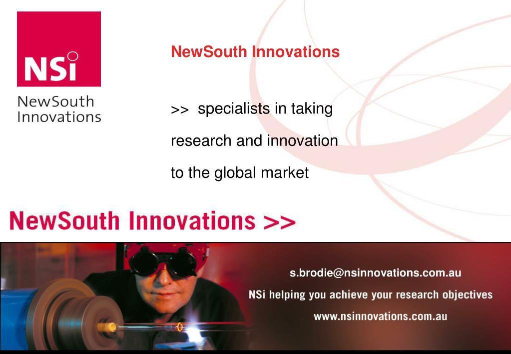 NewSouth Innovations
