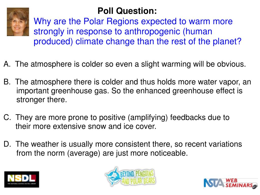 Poll Question:
