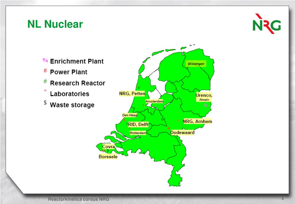 NL Nuclear