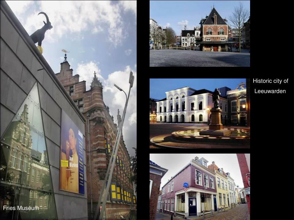 Historic city of