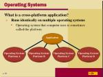 operating systems5
