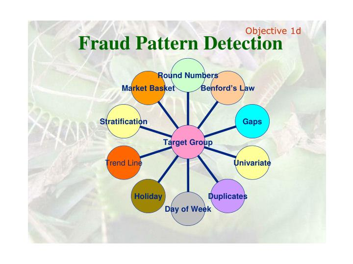 Fraud Pattern Detection
