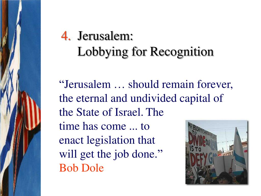 Jerusalem: