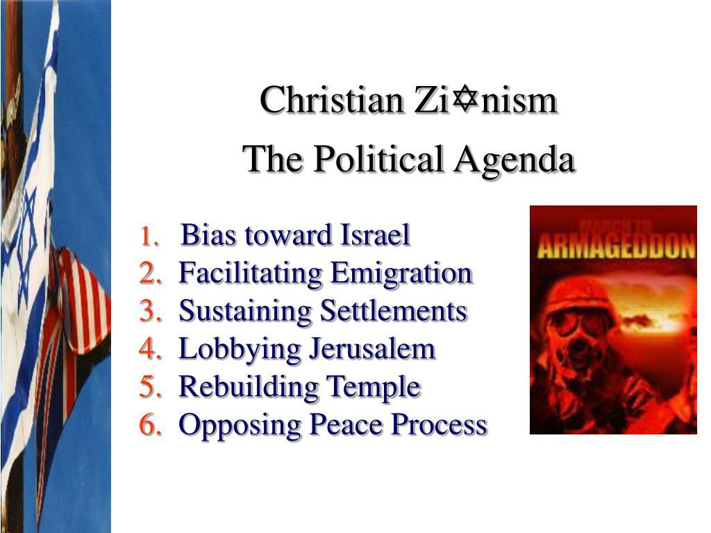 Christian Zi