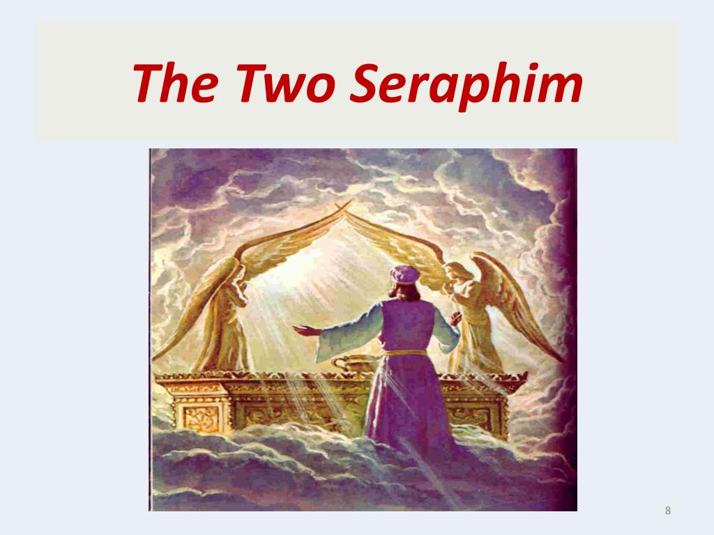 The Two Seraphim