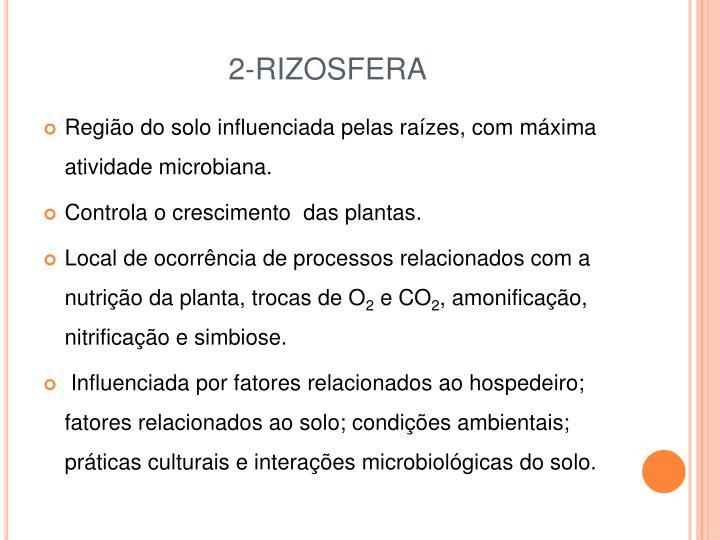 2-RIZOSFERA