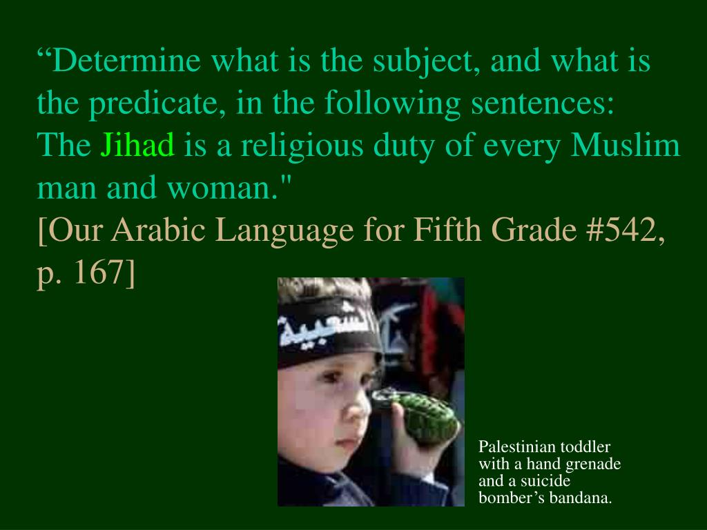 """Determine what is the subject, and what is the predicate, in the following sentences:"
