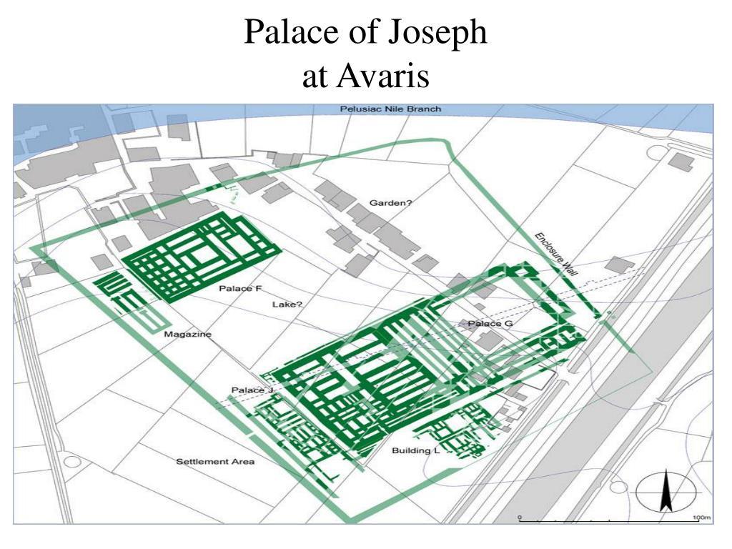Palace of Joseph