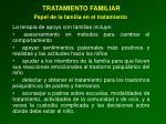 papel de la familia en el tratamiento3