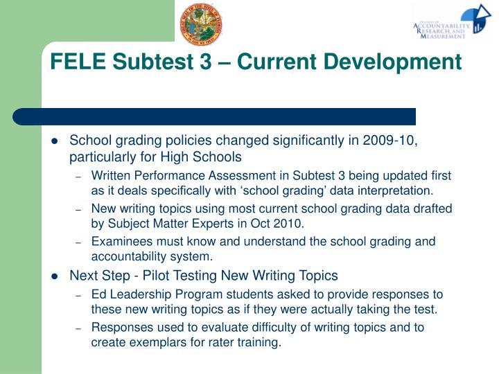 fele essay questions Ftce practice test report: how to crack essay questions now free ftce practice test that prepares you for essay questions ftce/fele tests - flnesinccom tests.