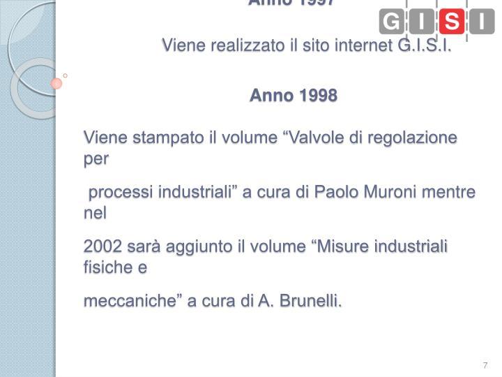 Anno 1997