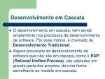 desenvolvimento em cascata1
