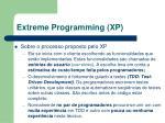 extreme programming xp5