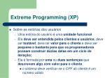 extreme programming xp6