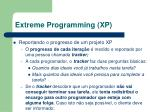 extreme programming xp8