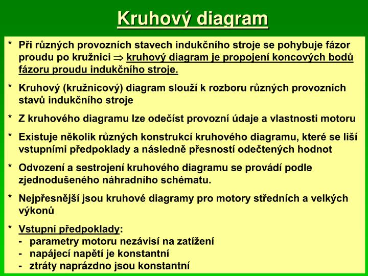 Kruhový diagram