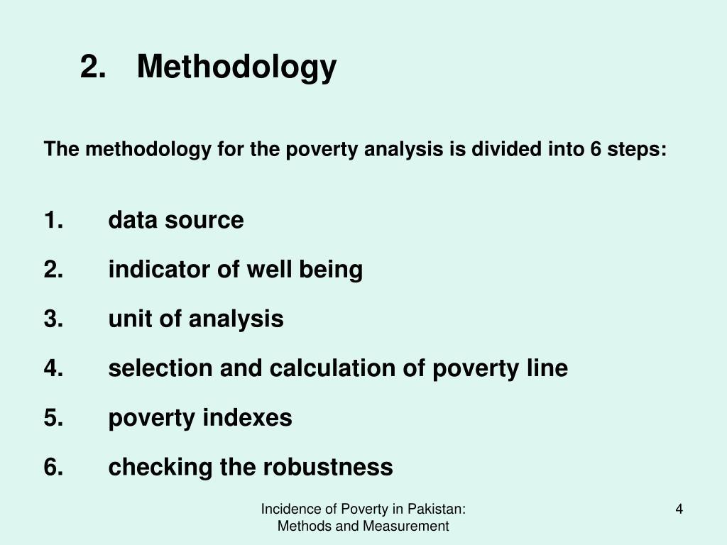 2.Methodology