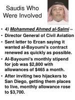 saudis who were involved27