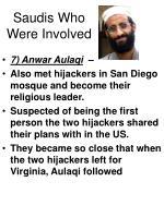 saudis who were involved34