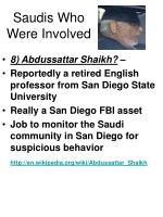 saudis who were involved35