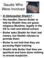 saudis who were involved38