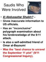 saudis who were involved40