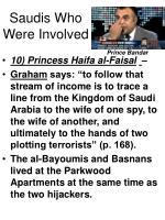 saudis who were involved45