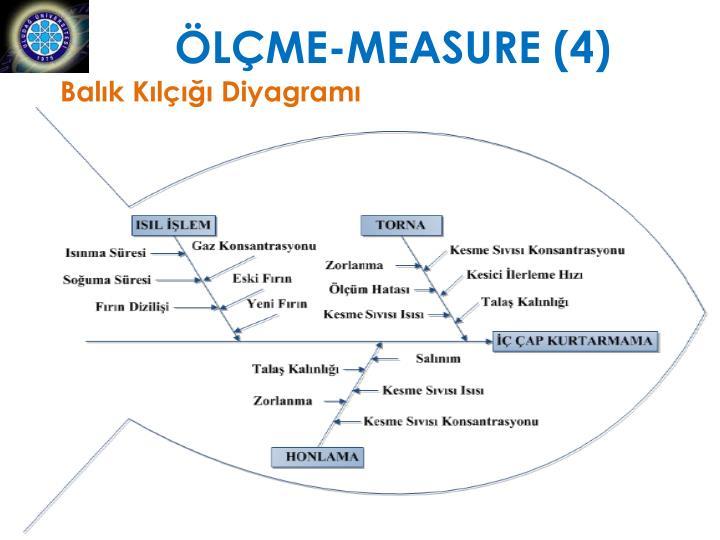 ÖLÇME-MEASURE (4)