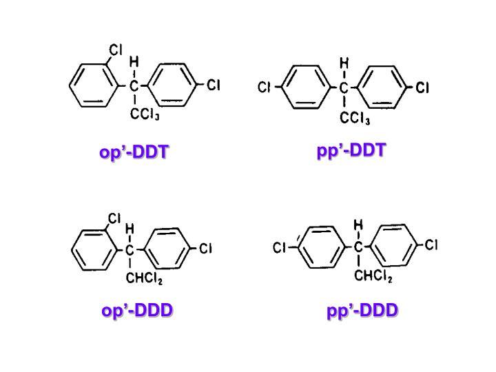 pp'-DDT