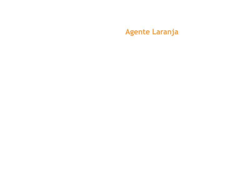 Agente Laranja